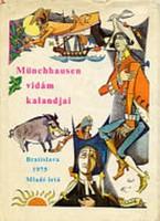 Münchhausen vidám kalandjai