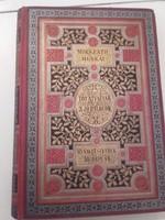 Antik MIKSZÁTH Kálmán könyv az Uj sorozat része : Tót atyafiak,  A jó Palócok