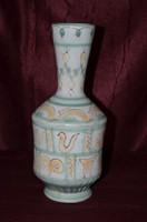 Gorka Géza váza  ( DBZ 0020 )
