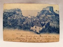 1900 Ragus képeslap