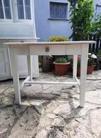 Provence, vintage  étkezőasztal , asztal