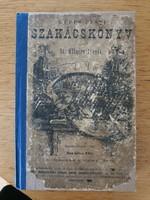 Képes Pesti szakácskönyv  St: Hilaire Jozéfa