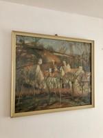 Festmény másolat