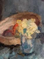 Képcsarnokos Kakusz Dalma festőművésznő eredeti alkotása a festmény 60x80as
