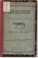 1882-ben  KÖZGAZDASÁGUNK ÉS KERESKEDELMÜNK