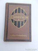 Tolnai világtörténelme I. kötet. A Föld keletkezésétől a tör