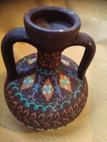 Görög váza  16 cm