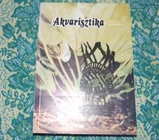 AKVARISTÁK BIBLIÁJA - AKVARISZTIKA