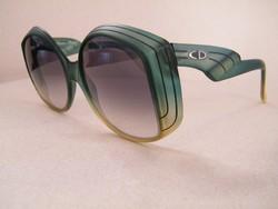 Vintage Christian Dior 2041 napszemüveg az 70-es évekből