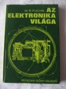 W.R. Fuchs:Az elektronika világa