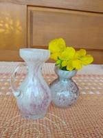 Kaspar Single Art ólomkristály vázák