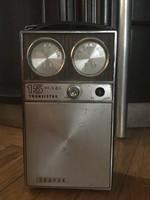 Seavox nagyon szép régi tranzisztoros Táskarádió