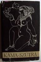 Vátszjájana Káma- Szútra a szerelem tankönyve