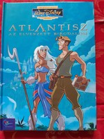 Atlantisz - Walt Disney klasszikusok 33.