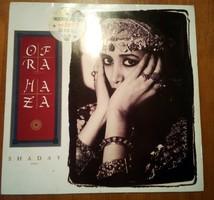 Ofra Haza - Shaday, Teldec 1988