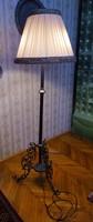 Neobarokk állólámpa