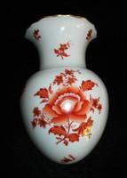 EXTRÉM RITKA antik Herendi fali váza 1939.