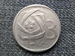 Csehszlovákia 3 Korona 1968 (id24954)