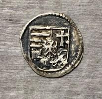 II.Ulászló ezüst obolus éh647