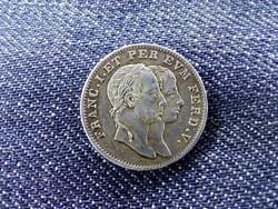 V. Ferdinánd ezüst koronázási zseton 1830 (20 mm átmérő változat) (id10142)