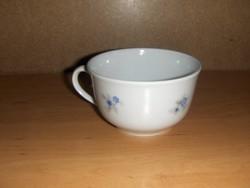 Régi Zsolnay pajzspecsétes porcelán csésze 2 dl-es (0-4)