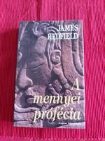 James Redfield : Mennyei prófécia