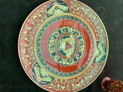 Ajka porcelán tányér
