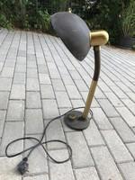 Midcentury design íróasztali asztali lámpa P197