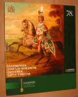 NAGYHÁZI GALÉRIA 78  ZSOLNAY KERÁMIÁK,ÉKSZEREK,EZÜST TÁRGYAK KATALÓGUS 2002.03.02.