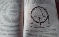 A Természet Könyve   1853 ! (egyedi kötésben!)