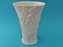 Gyűjtői Kaiser váza, Michaela Frey design