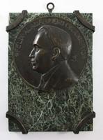 Stringovits Ferry /Czipek Franciska/: Félix Aladár 1921. - műszerész látszerész