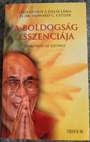 A boldogság esszenciája, Dalai lámától, ajánljon!