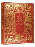 Könyv az 1. világháborúról
