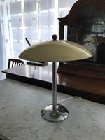 Mid-Century Bauhaus Design Asztali lámpa
