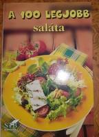 A 100 legjobb saláta, ajánljon!