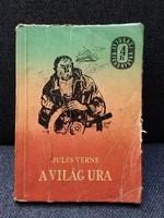 Jules Verne: A világ ura (1957)