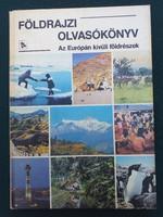 Földrajzi olvasókönyv