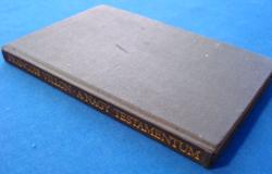 Francois Villon - A nagy testamentum (Európa 1976 Szántó Piroska festőművész grafikáival)