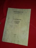 Szociológia szociálpolitika szociális munka tankönyv szakkönyv egyetemi főiskolai