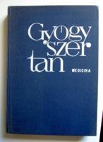 Knoll József : Gyógyszertan I. - 1971 - Harmadik, átdolgozott kiadás
