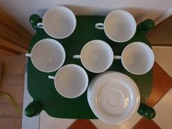 Zsolnai Gastro teás készlet
