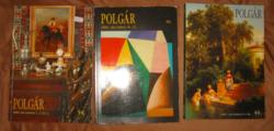 POLGÁR GALÉRIA ÁRVERÉSI KATALÓGUSOK