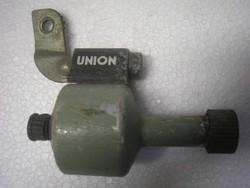 M12 2 db veterán dinamó biciklire valók union,és Magyar  typ Német gyártmány