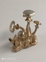Ezüst miniatűr kollekció