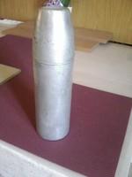Alumínium termosz, 1 literes