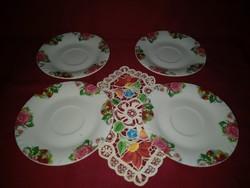 043 4 db Domestic tányéralátét 15 cm