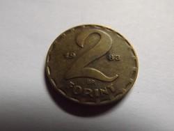 Szép 2   Forint 1983 !