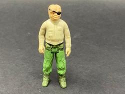 Vintage Star Wars figura- Orrimaarko- LFL 1984