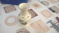 Gyönyörű Lord Nelson Pottery váza